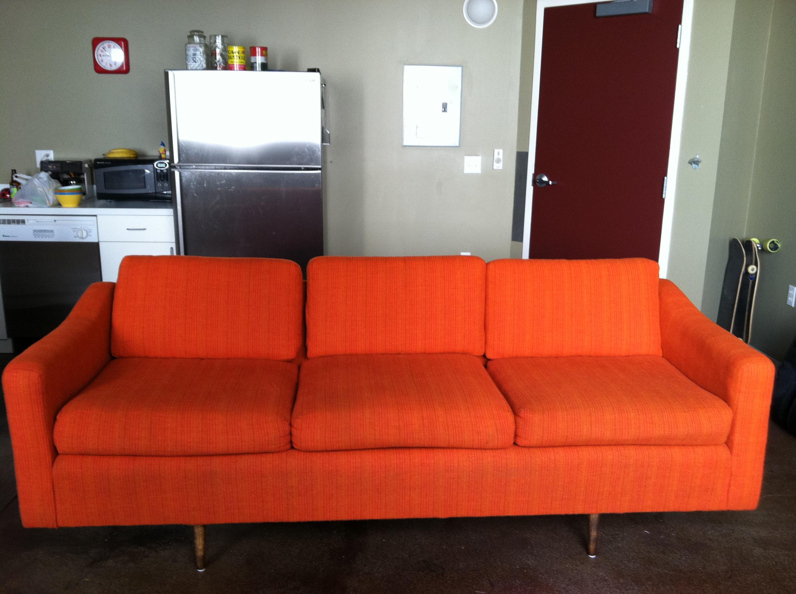 Cornered On Craig S List The Story Of My Bright Orange